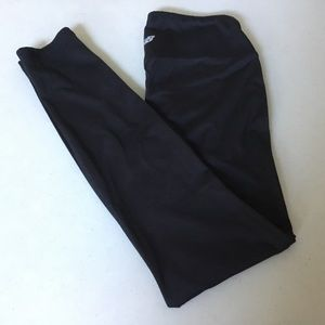 NB Dry Workout Yoga Athletic Pants S Black Stretch